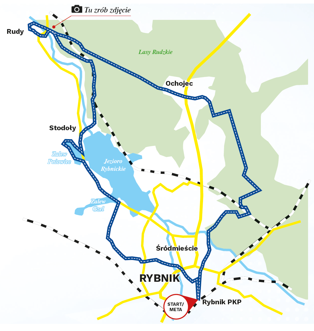mapa_rybnik_rudzka